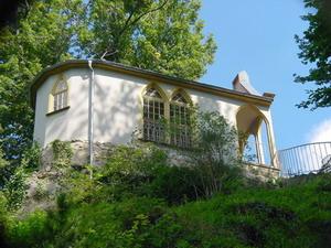 Ritterkapelle von Schloss Altenstein